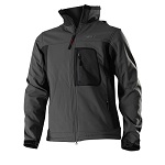 Companion Softshell Jacket unisex