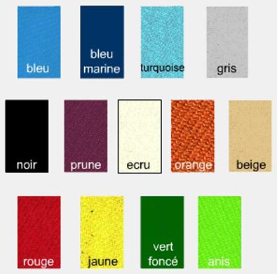 Colours Demanet
