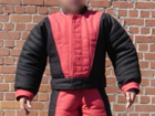 Kimono Training Suit 02