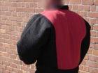 Kimono Training Suit 03