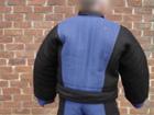 Kimono Training Suit 04