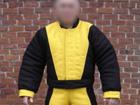 Kimono Training Suit 05